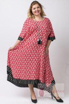 f937a8943b2 DARKWIN женская одежда больших размеров. Купить одежду для полных ...