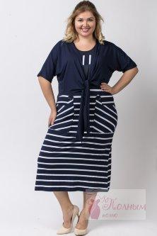 8d1e7636731 DALIDA женская одежда больших размеров. Купить одежду для полных ...