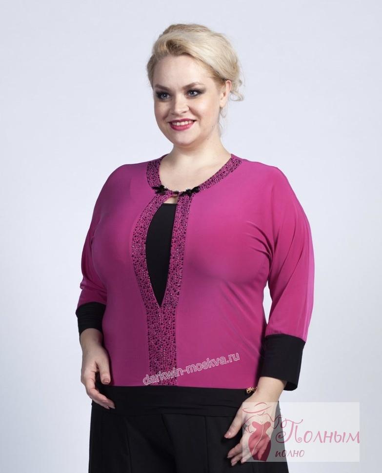 Купить Женскую Блузку Нарядную С Доставкой