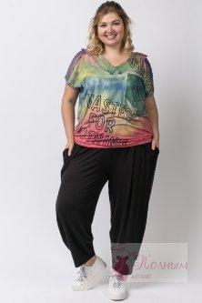 056da0b2598 LAVELINA женская одежда больших размеров. Купить одежду для полных ...