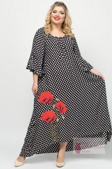 be399c71740d5cd Купить новинки женских платьев и сарафанов больших размеров из ...